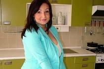 Pohřešovaná Renata Gašparová. Ilustrační foto.