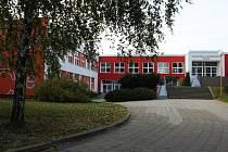 Základní škola v Traplicích prošla rekonstrukcí.