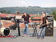 Argema se představí v Hanušovicích (na snímku z vyhlašování Českého slavíka 2007)