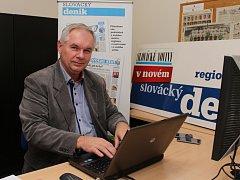 Na dotazy čtenářů v úterý 1. prosince odpovídal ředitel Oblastní charity Uherský Brod Petr Houšť.