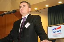Vratislav Mynář. Ilustrační foto.