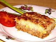 Slovinská kuchyně: buchta zvaná potica.