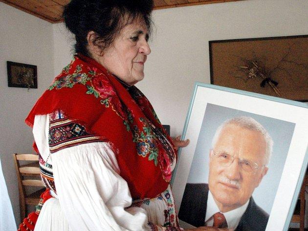 Kateřina Kubínová