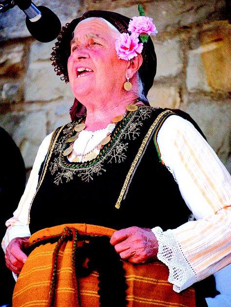 Bulharský folklor