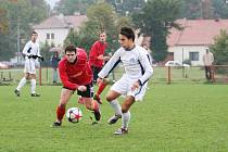 Fotbalisté Uherského Brodu