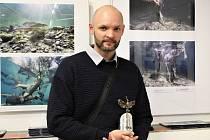Přehlídka fotografií moravsko-slovenského pomezí.Hlavní cenu získal Rostislav Štefánek z Uh. Hradiště.