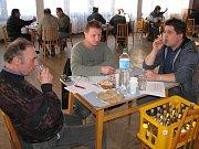 V Jankovicích bylo k mání 39 litrů destilátů.