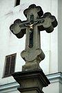 Kaple Nejsvětější Trojice v Mistřicích