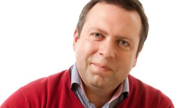 Stanislav Blaha.