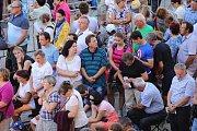 NÁRODNÍ POUŤ VELEHRAD 2017 Slavnostní poutní Mše