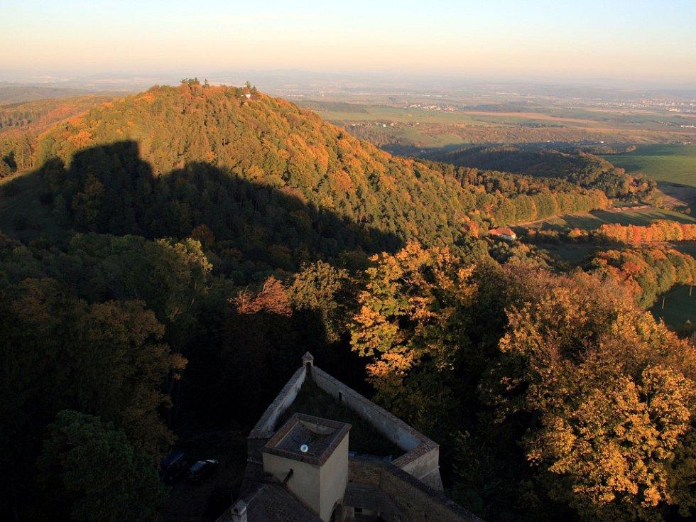 Chřibská příroda pohledem fotografa Bořka Žižlavského. Foto: Bořek Žižlavský