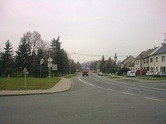 Stavební práce by v Bánově mohly skončit do konce roku 2014.
