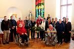 Domov pro osoby se zdravotním postižením Velehrad-Vincentinum. Ilustrační foto