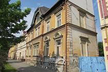 Pro budovu s číslem popisným 263 nemá město Uherské Hradiště využití a chce ji prodat.