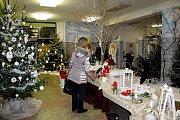 Vánoční výstava vJalubí nese název Co Ježíšek  nepřinese