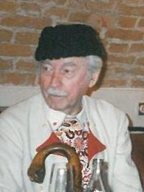 Zdeněk Galuška.