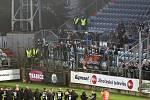 Dynamo porazilo v neděli 10. listopadu Slovácko 2:0.
