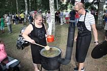 Vedoucí týmu Pejsek a kočička Ivana Macháčková celý recept prozradit nechtěla.