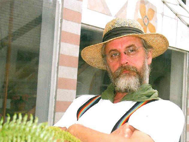 Jan Černý.