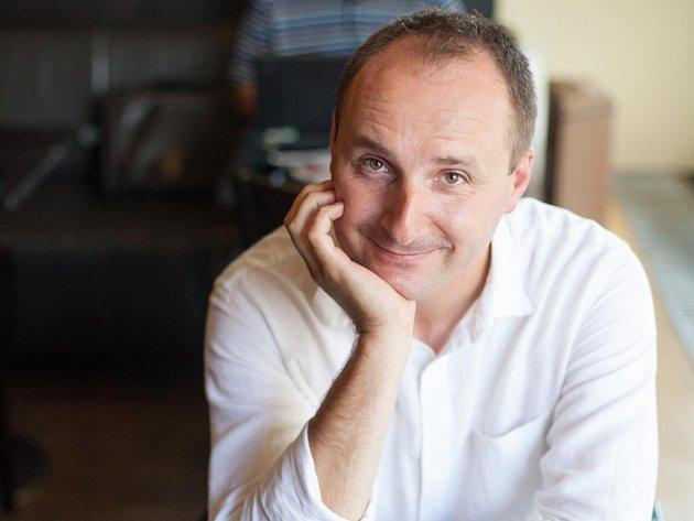 Jiří Hadaš se stal v říjnu prezidentem kouzelníků