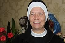 Marie Remigie Anna Češíková, řeholní sestra Kongregace Milosrdných sester sv. Karla Boromejského