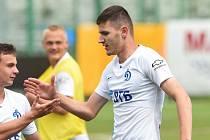 Fotbalové Slovácko se s Dynamem Moskva dohodlo na podmínkách přestupu devatenáctiletého útočníka Timura Melekesceva.
