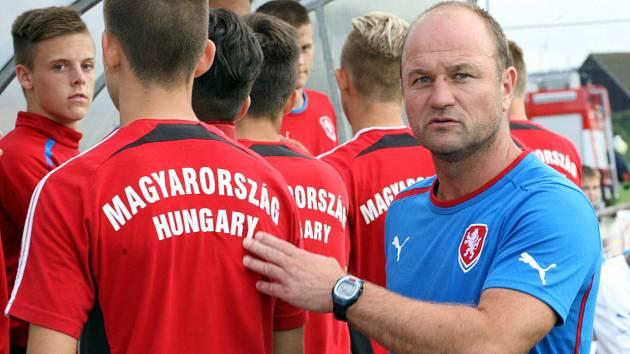 Pavel Hoftych. Ilustrační foto.