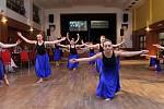 Reprezentační ples Starého Města