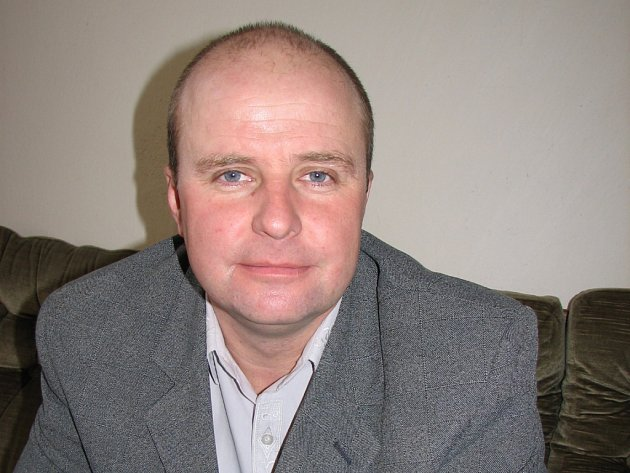Starosta Modré Miroslav Kovařík