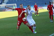 1. FC Slovácko - Zbrojovka Brno 0:0