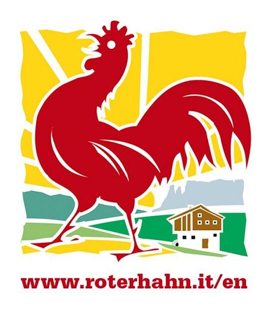 Logo sponzora soutěže Česko jede na dovolenou.