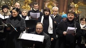 Vánoční charitativní koncert  Diakonie v Uh. Hradišti