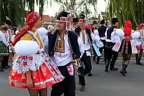 V obci připravili k jubileu bohatý kulturní program.