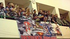 Fanoušci futsalistům Uherského Hradiště v pátečním souboji se Spartou k výhře nepomohli. Bazooka doma prohrála 3:9.