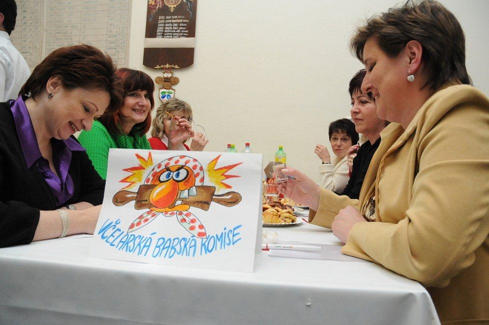 Svého šampiona vyhlásila také Babská komise.