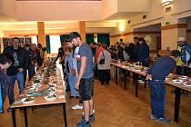 Výstava hub v Nivnici