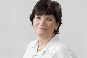 Primářkou infekčního oddělení Uherskohradišťské nemocnice je Eva Černá.
