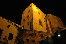 Noční prohlídky přichystala správa hradu na období mezi 24. a 26. červencem.