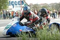 Staré Město žilo 6. ročníkem motocyklových závodů Slovácký okruh o cenu Bohumila Kováře.