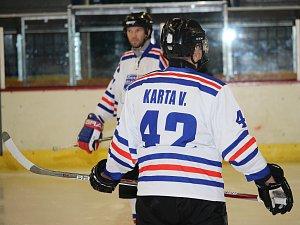 Rangers UH - Lokomotiva Uherský Ostroh