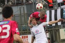 České Budějovice - 1. FC Slovácko 2:2 (1:0)