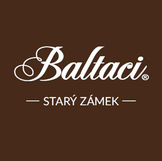 Logo Baltaci, Starý zámek.