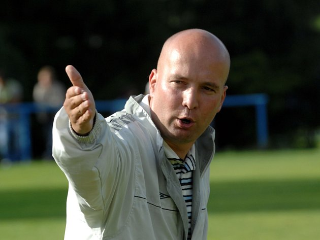 Pod Pavlem Malurou se tým z Uherského Hradiště stal podzimním mistrem druhé ligy, jeho dny ve Slovácku jsou však podle všeho sečteny.