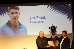 V kongresovém centru společnosti REC Group ve Starém Městě se uskutečnilo slavnostní vyhlášení ankety o nejlepšího sportovce okresu Uherské Hradiště za rok 2017.