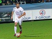 Uherské Hradiště Fotbal Synot liga 1. FC Slovácko Tomáš Dočekal  1. FC Slovácko přichází z polského prvoligového celku Piast Gliwice vytáhlý forvard Tomáš Dočekal.