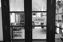 Kavárna Cafe 21.