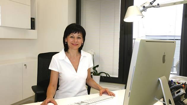 MUDr. Eva Dokoupilová