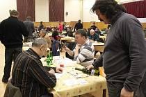 Na degustaci v Jalubí vybírali porotci ze 722 anonymních vzorků