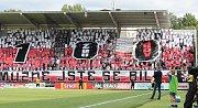 1. FC Slovácko - Baník Ostrava