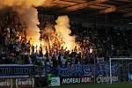 Fans 1. FC Slovácko.